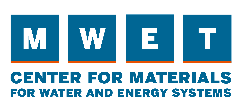 MWET logo